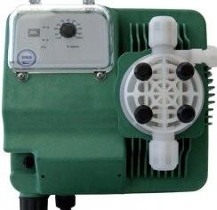 BOMBA DOSIFICADORA INVICTA CLASSIC 1-5 L/H (Dosificación cloro liquido, acidos, peróxidos etc)