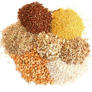 Cereales y Subproductos